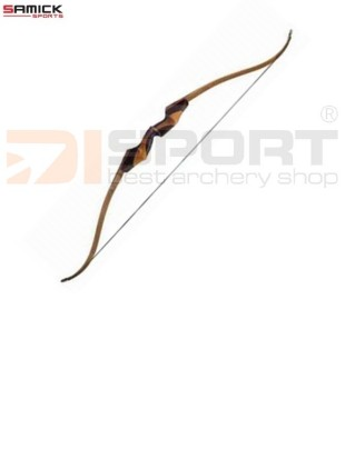 SAMICK FIELDBOW LIGHTNING Clear 60¨