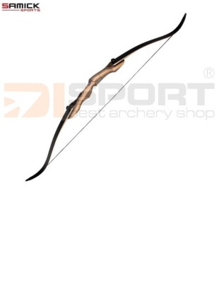 SAMICK FIELDBOW RED FOX 64¨