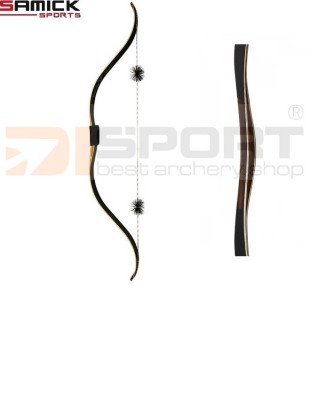 SAMICK Fieldbow MIND 50¨ carbon