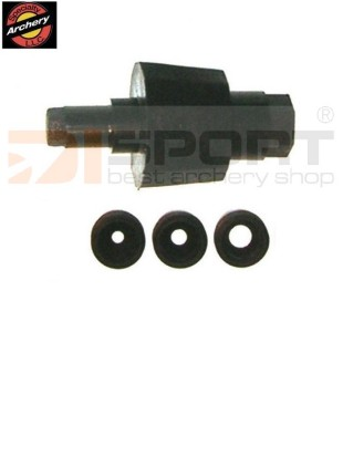 SPEC. ARCH. SET INSERTOV 749 ZA PEEP SIGHT 3/1 BREZ LEČE