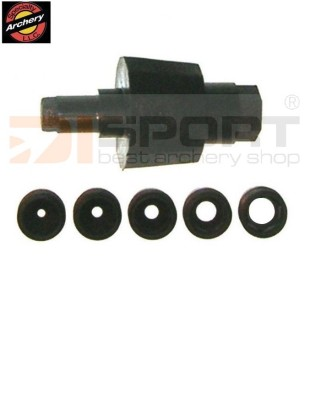 SPEC. ARCH. SET INSERTOV 749 ZA PEEP SIGHT 5/1 BREZ LEČE