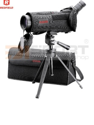 SPOTTING SCOPE REDFIELD  RAMPAGE KIT 20 - 60 x 80 ANGLED