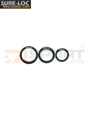 SURE LOCK LENS RETAINER RING ZA SCOPE