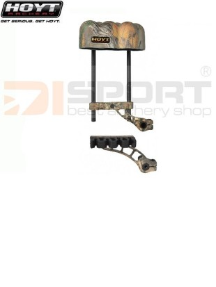 TOK ZA COMPOUND HOYT ARROW RACK TWO PIECE 4 ARROWS