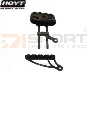 TOK ZA COMPOUND HOYT PRO SERIES TWO PIECE  BUFFALO