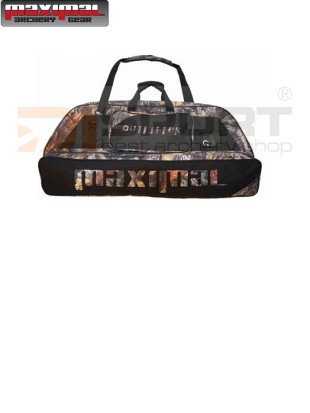 torba za compound MAXIMALL RED LINE CAMO/BLACK