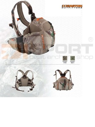 TORBICA ZA OKROG PASU EASTON OUTFITERS PACK HINSCH XT