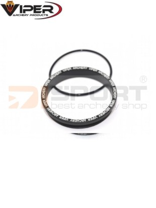 VIPER LENS RETAINER RING ZA SCOPE + O-RING BLACK
