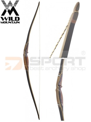 WILD MOUNTAIN LONGBOW Annapurna 62¨