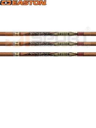 cevke EASTON Axis Traditional carbon 5MM
