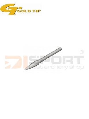 konice GOLD TIP PIERCE ACCU glue in .166