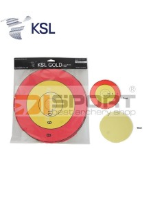 replacement sticker 122 cm 8-10 20/1 ksl archery