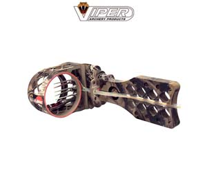 VIPER DIAMONDBACK 3D MERILNA FIXED PLATE 5 PIN