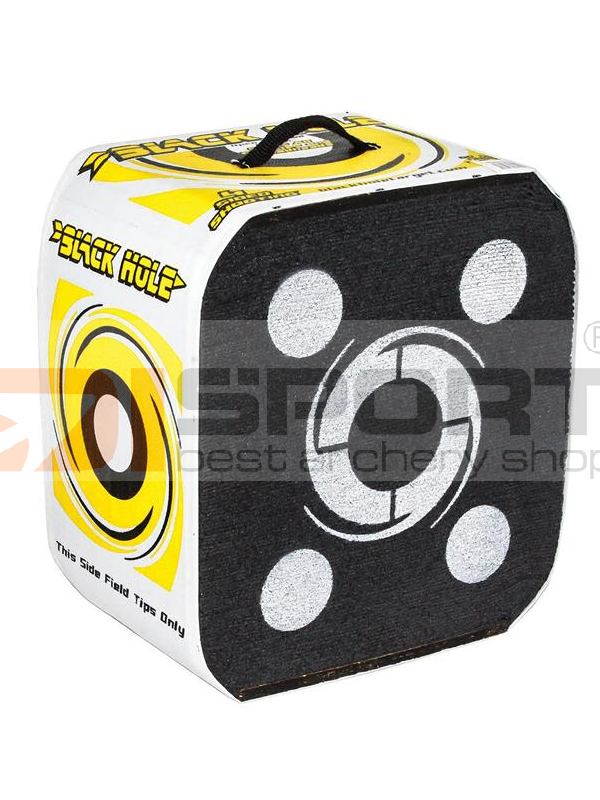 FIELD LOGIC - BLACK HOLE KOCKA NEW  large 22¨ -  22¨x 20¨x 11¨